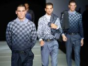Milan Men's Fashion Week takes off