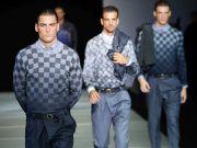 Milan Men's Fashion Week takes off