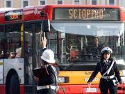 Milan's city transport to strike Monday