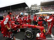 Special deals for Monza F1 GP