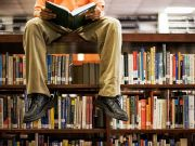 Milan top Italian city for reading