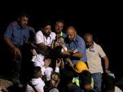 Two killed in Ischia earthquake