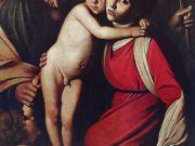 Dentro Caravaggio at Milan's Palazzo Reale