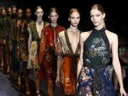 Milan's Women's Fashion Week ready to roll