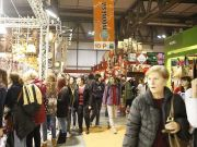 Milan hosts 22nd Artisans' Fair