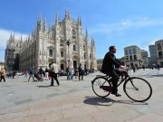 "Milan ""too violent"" says leading Italian daily"