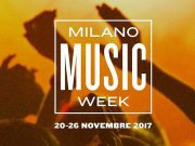 Milan Music Week all across the city