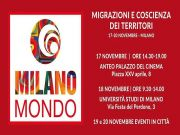 MilanoMondo – a forum on immigration
