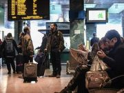 Milan braces for transport strike Friday