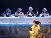 Ti Vedo, Ti Sento, Mi Perdo at La Scala