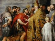 Milan's St Ambrose in 10 facts