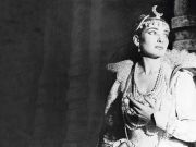 Milan's La Scala presents Maria Callas website