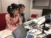 Milan's Chinatown gets its own FM radio