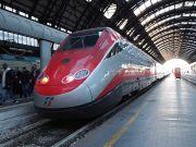 Trenitalia inaugurates new Milan-Genoa service