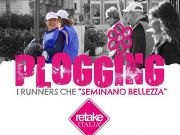 Plogging arrives in Milan