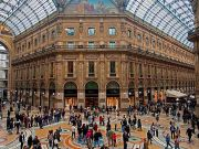 Milan world's 7th most expensive city according to UBS