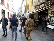 Milan to boost anti-crime patrols