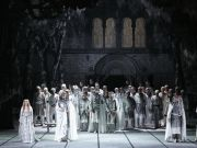 Schubert's Fierrabras at La Scala