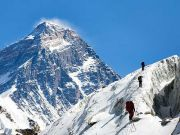 Milan museum offers Mt Everest in VR