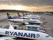 Ryanair crew strike hits Milan