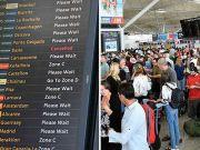 Milan teens in Ryanair adventure
