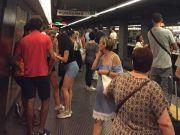 Rail strike to hit Milan travellers