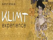The Klimt Experience opens in Milan