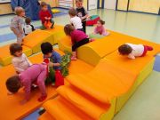 Lombardy region to install CCTV in nurseries