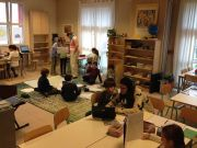 Montessori Bilingual School of Milan