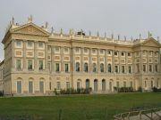 GAM Milano: Villa Belgiojoso Bonaparte (Villa Reale)