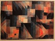 Paul Klee exhibition at Milan's Mudec