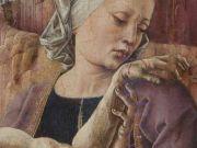 Milan exhibition traces history of the Pietà