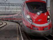 Trenitalia boosts services for Milan