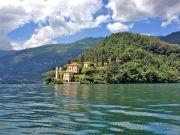 Lakes around Milan