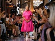 Milan's Miuccia Prada honoured by UK Fashion Council