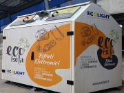 Milan among Europe's best cities for recycling