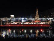 Darsena Christmas Village