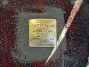 Milan commemorates the Shoah
