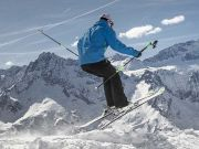 Lombardy region offers free ski-passes for under-16s