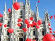 Valentine's Day in Milan- No Reservations Necessary