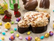 The Colomba and Other Italian Easter Traditions