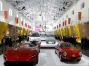 Made in Italy: Milan opens new Design Museum