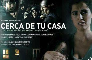 Spanish movie festival in Milan