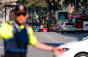 Milan man killed in Barcelona outrage