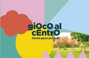 New kids' park opens in Milan