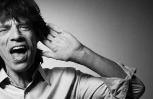 Sir Michael Philip Jagger. Born 26 July 1943