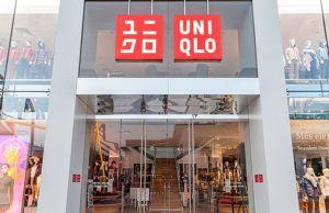 Uniqlo opens in Milan