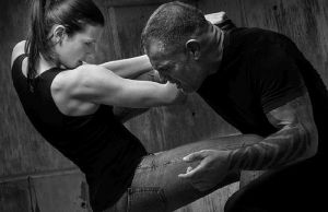 Free self-defence training for women in Milan