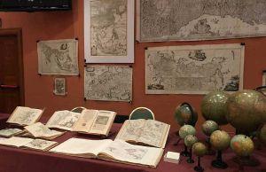 Milan hosts 7th Map Fair