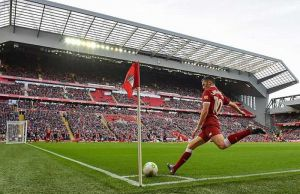 Milan Glorie to face Liverpool Legends
